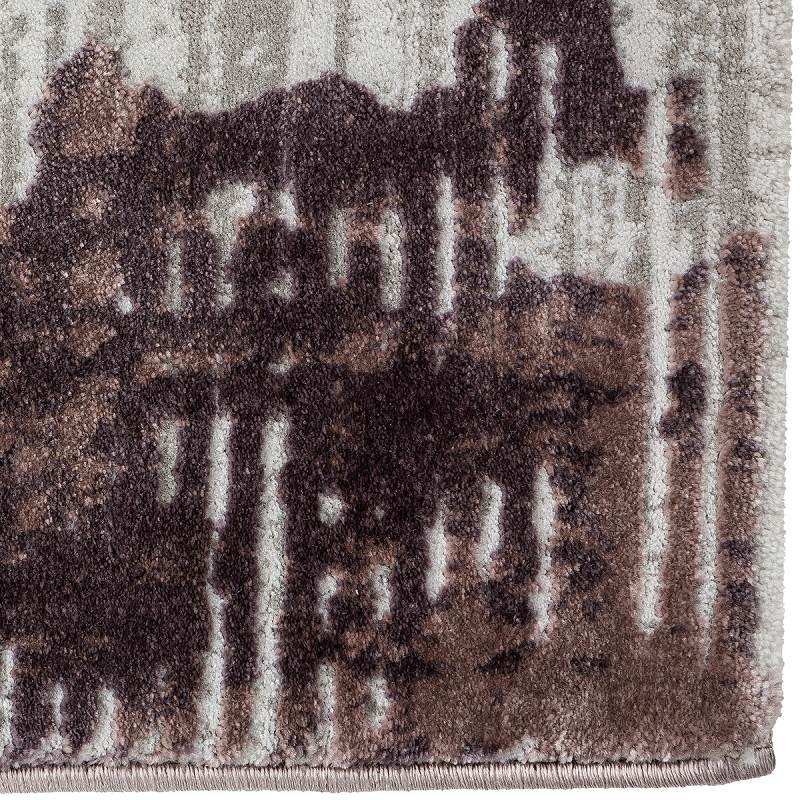 Modern zna kov koberec sch ner wohnen brilliance for Schoner wohnen lila